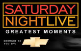 SNL - Greatest Moments